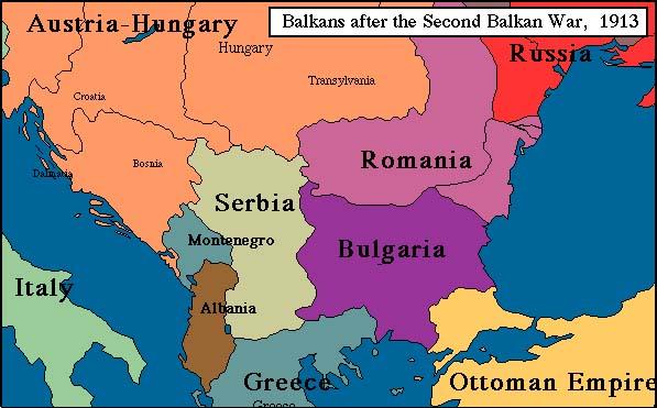 Balkans1913.2ndwar