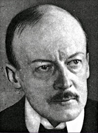 graaf von Berchtold