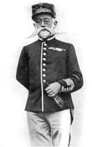 kolonel Charles Dusart
