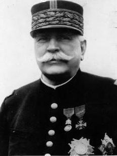 De slag aan de Marne 1914 (3/5)
