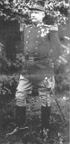 generaal Deschepper