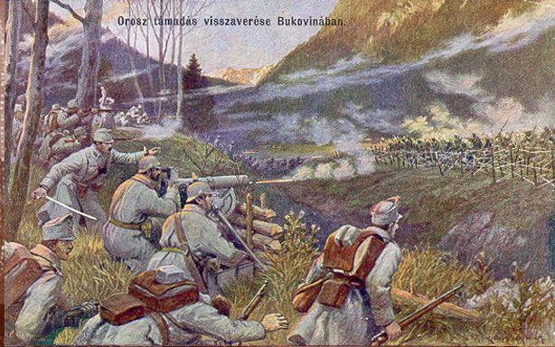 Bukovina1915