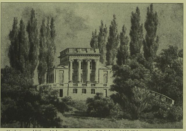 KasteelHerenthage_1911