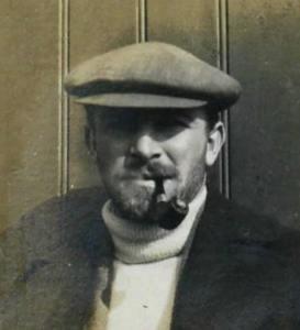 Charles Rumney Samson
