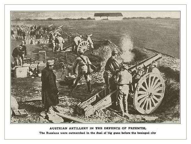 Przemysl_oostenrijkse_artillerie