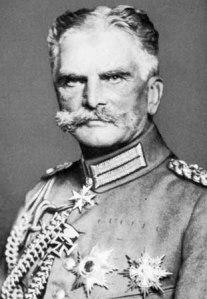 Von Mackensen