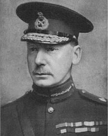 Generaal Townshend