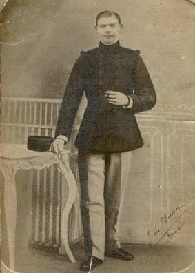 Petrus Verweyen