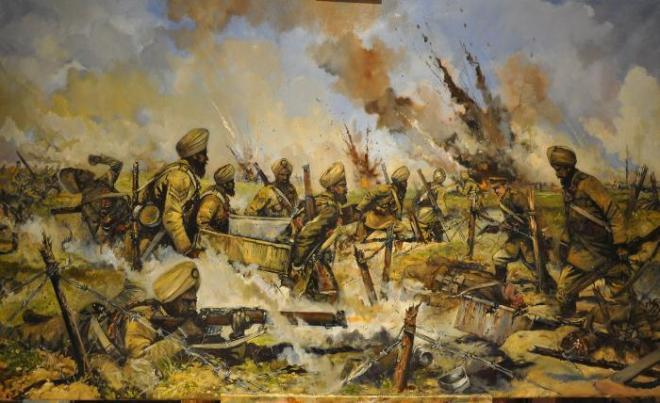 Sikhs_Festubert1915