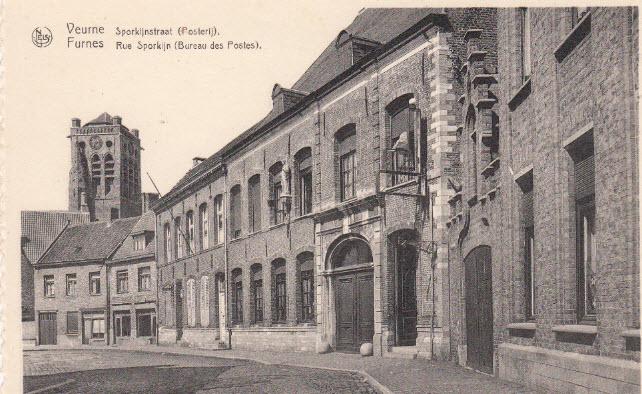 Veurne_Sporkijnstraat