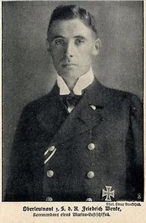 Friedrich Wenke