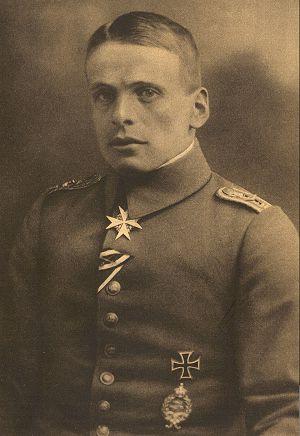 Oswald Bölcke