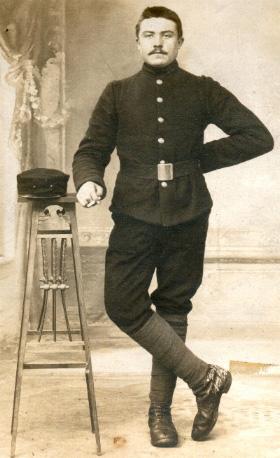 Sylvain Ryckeboer