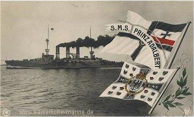 SMS Prinz Adelbert