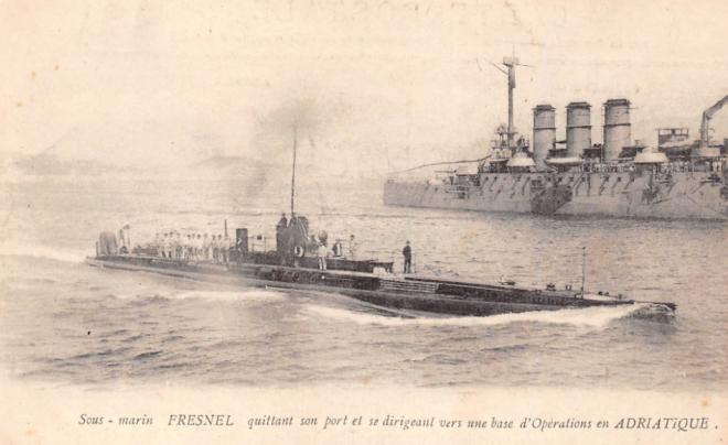 sous-marinFresnel