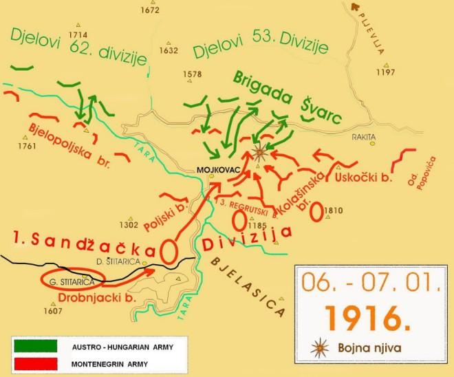 Mojkovac_battle