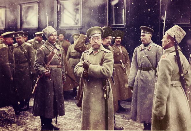 tsar_nicholas_ii_in_1916__by_kraljaleksandar