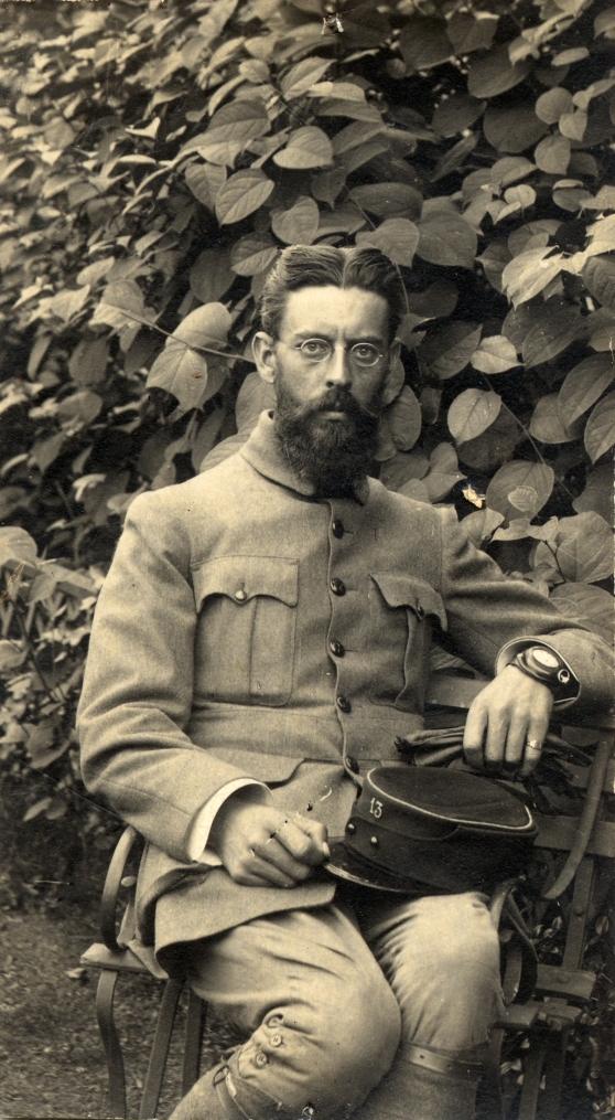 AugustVanCauwelaert1918