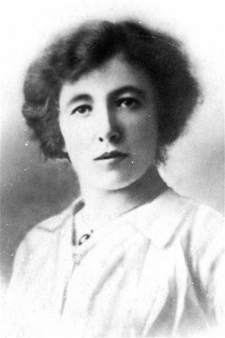 Gabrielle-Petit
