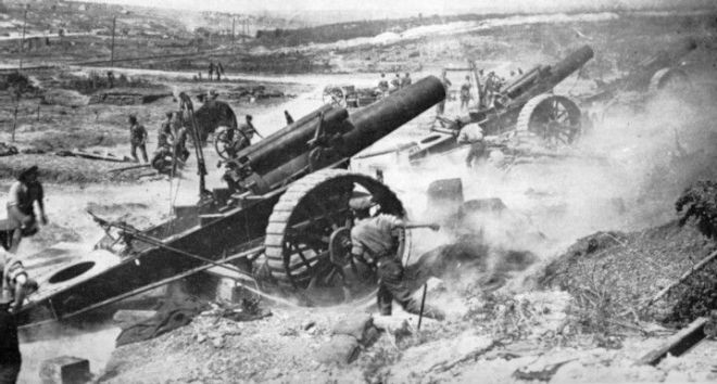 Somme_Artillery1916