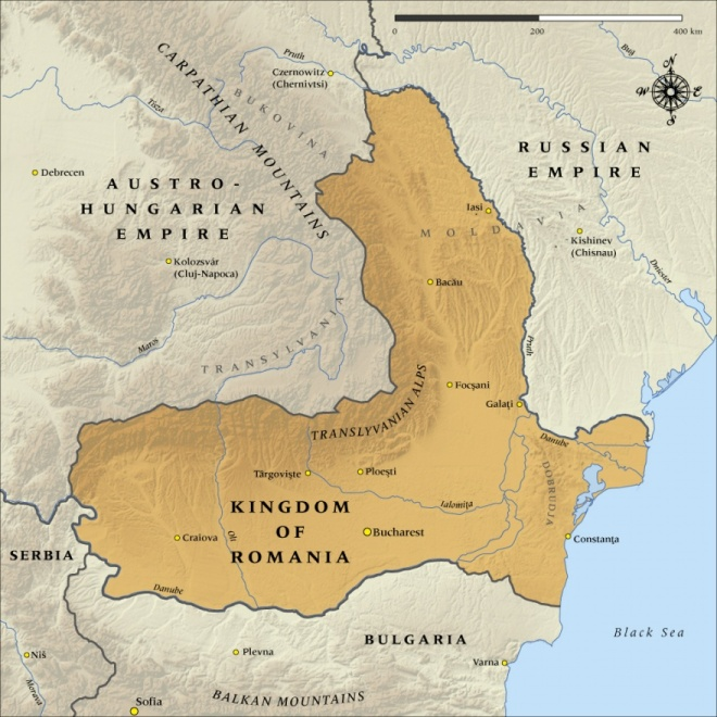 Roemenie1916