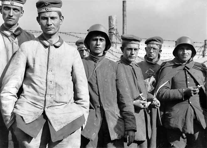 duitsekrijgsgevangenen