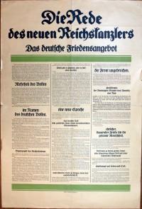 deutschefriedensangebot1916