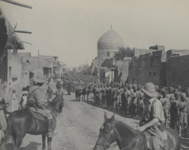 Bagdad1917