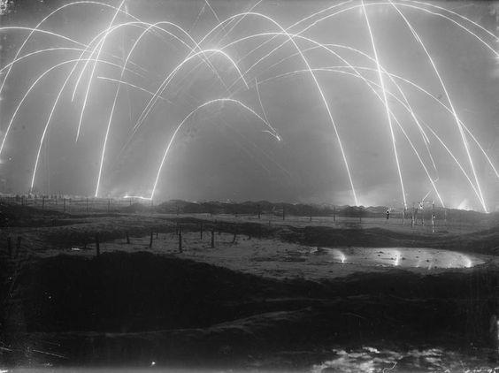 NachtelijkBombardement_GrooteOorlog
