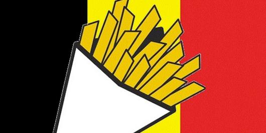 BelgischeFrieten