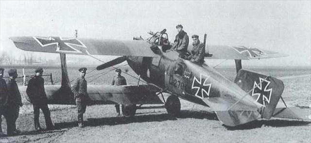 DuitsVliegtuig
