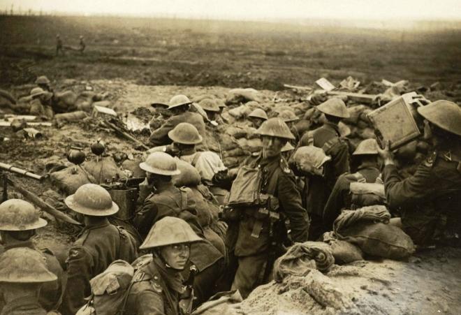 BritseSOldaten_Gheluvelt_1917