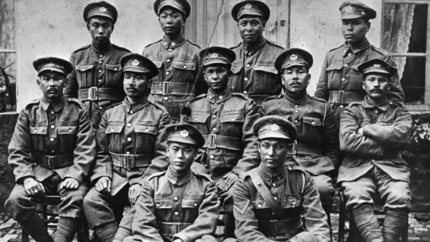 JapaneseCanadianSoldier_ww1
