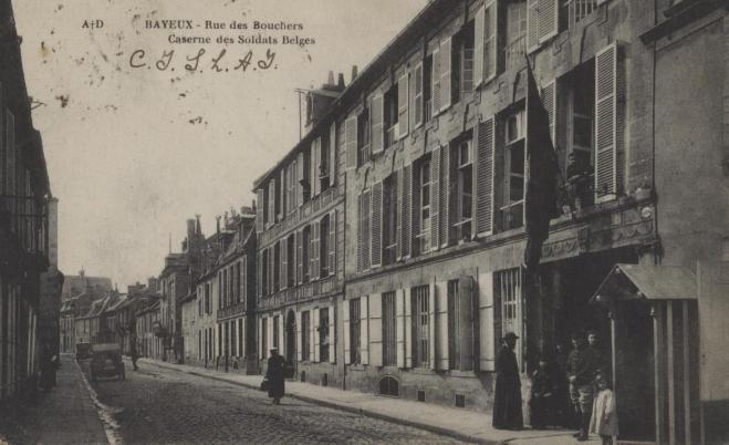 Bayeux_CISLA_Infanterie_1