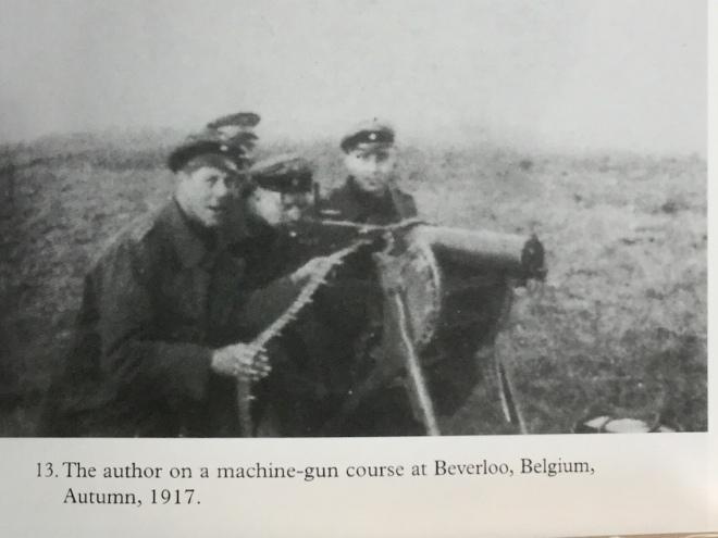 HerbertSulzbach_Beverloo_1917