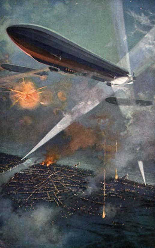 zeppelin1917