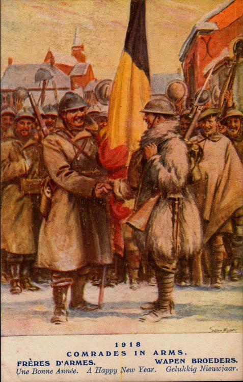 1918-frères-darmes-bonne-année
