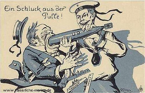 Unterseeboot_U9_Propagandakarte_