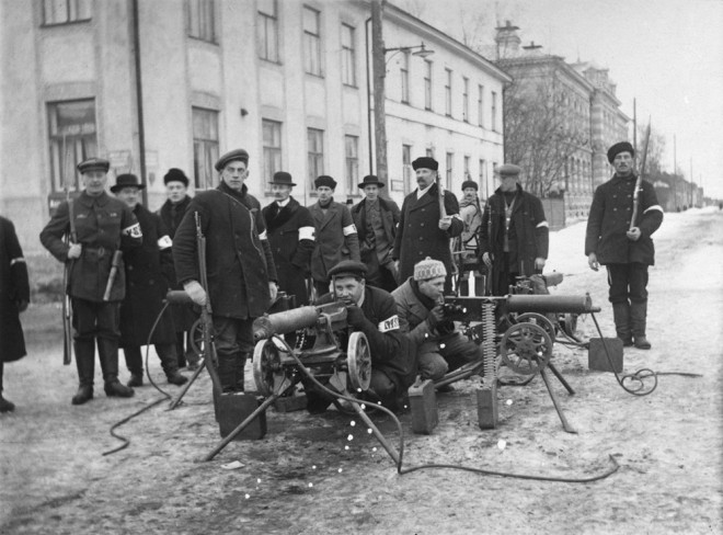 Finland_WitteGarde_1918