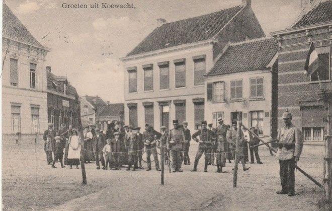 Koewacht_1918