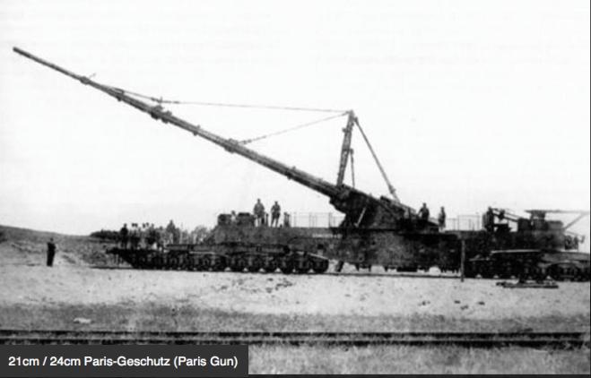 ParijsKanon_1918