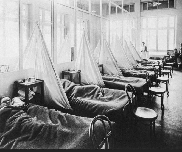 griep1918