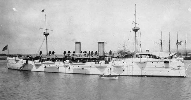 Uss_baltimore_1918