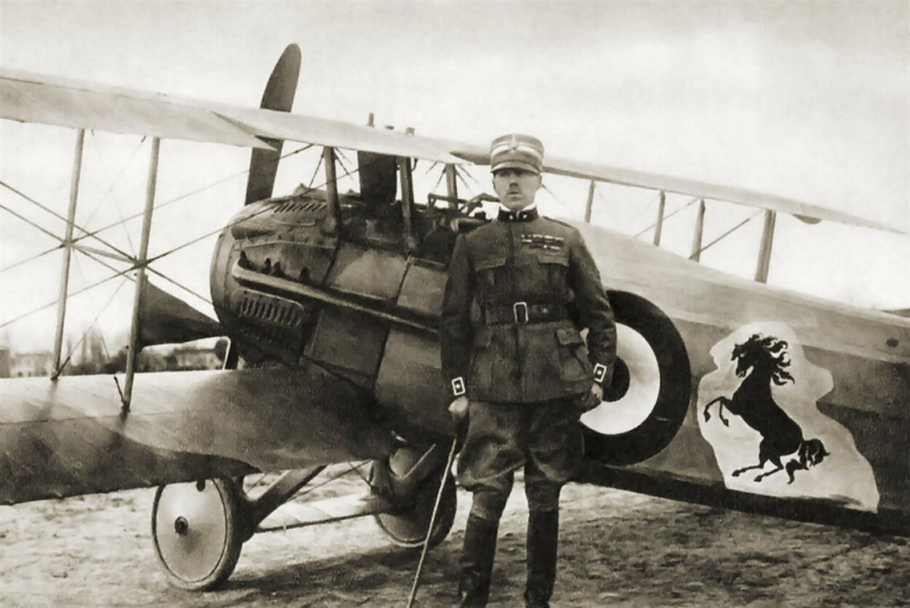 francesco-baracca_1918