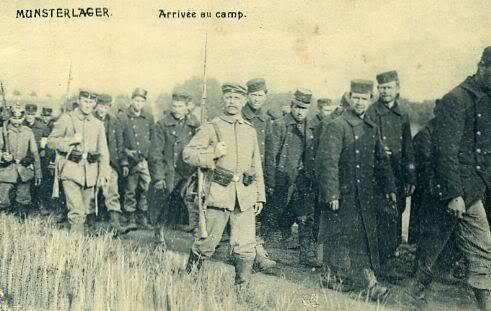 BelgischeKrijgsgevangenen