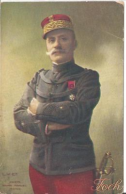 Marechal-Foch-Guerre