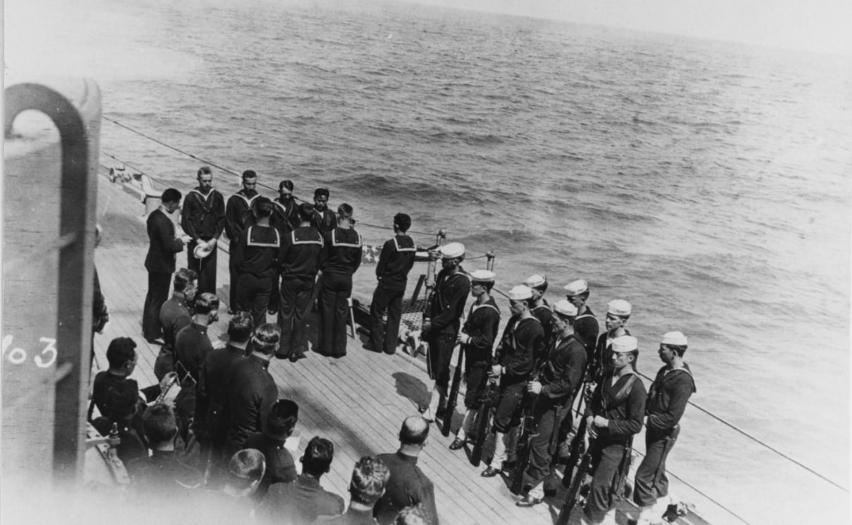 Burial_At_Sea_1918