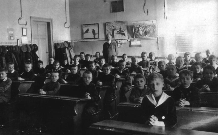 DuitseSchool_VoorOorlog