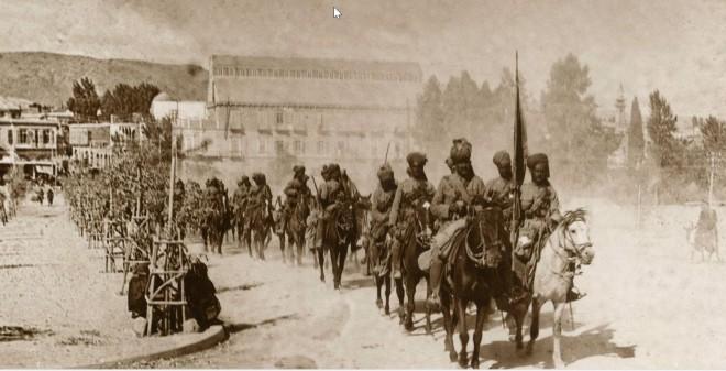 Megiddo1918