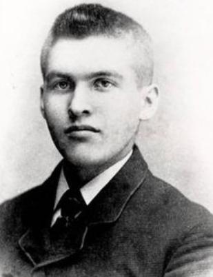 GeorgeEllison_19181111